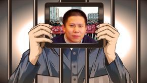 许志永与中国网络公民的十年